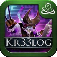Kr33log